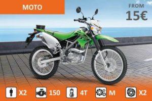 astypalaia moto rental
