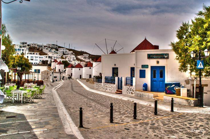 rent a car in astypalaia