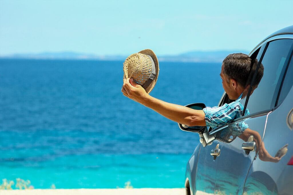 Astypalaia Car Rent services
